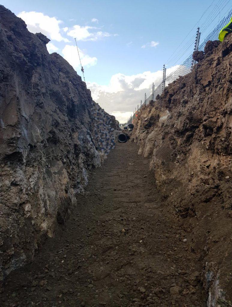 Civil-Drainage