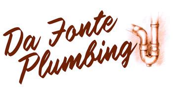 Da Fonte Plumbing Logo